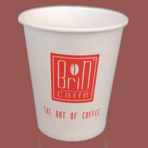 Pahar Carton Cafea & Ceai