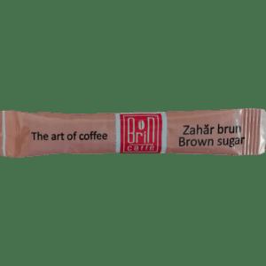 Zahar brun Brin Caffe