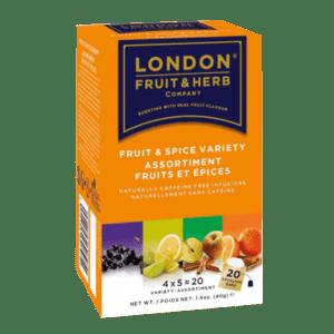 Ceai de fructe aromat