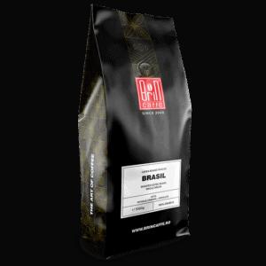 Brin Caffé - Cafea boabe Brasil 1kg