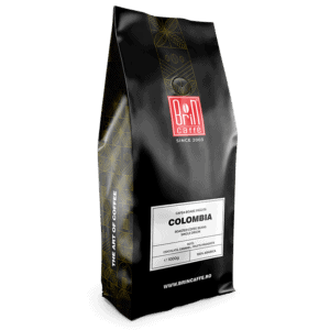 Brin Caffé - Cafea boabe Colombia 1kg