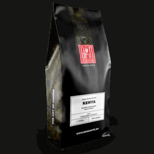 Brin Caffé - Cafea boabe Kenya 1kg