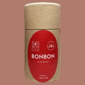 Brin Bonbon cu miez de nucă 240g